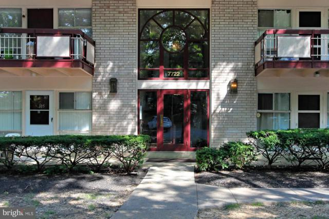 7722 Donnybrook Court #107, ANNANDALE, VA 22003 (#1002294220) :: Circadian Realty Group