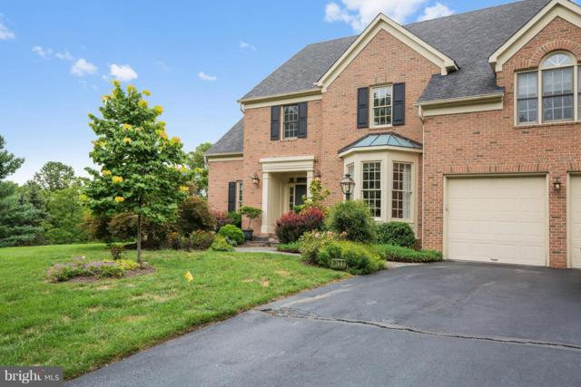 11278 Country Club Road, NEW MARKET, MD 21774 (#1002294346) :: Colgan Real Estate
