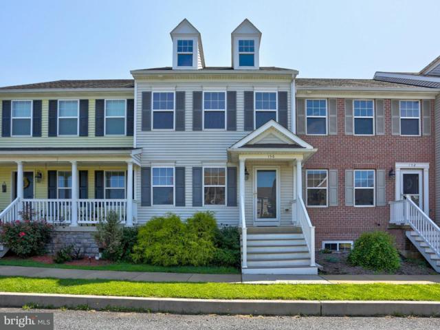 156 Daplin Avenue, MARIETTA, PA 17547 (#1002294354) :: The Heather Neidlinger Team With Berkshire Hathaway HomeServices Homesale Realty
