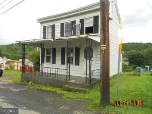 212 Market Street, CUMBOLA, PA 17930 (#1002294520) :: The Heather Neidlinger Team With Berkshire Hathaway HomeServices Homesale Realty