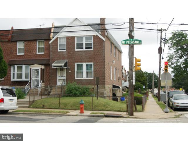 1400 E Mount Pleasant Avenue, PHILADELPHIA, PA 19150 (#1002294788) :: Jason Freeby Group at Keller Williams Real Estate