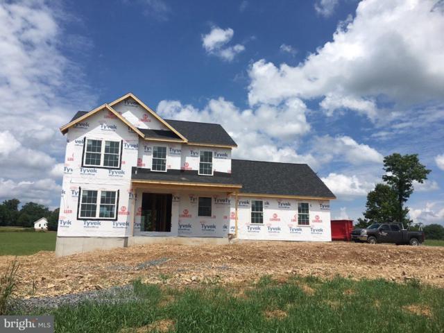 28 Ricks Road, NEW RINGGOLD, PA 17960 (#1002294780) :: The Craig Hartranft Team, Berkshire Hathaway Homesale Realty
