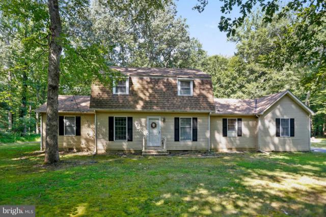 7184 Oxford Road, EASTON, MD 21601 (#1002294796) :: Colgan Real Estate
