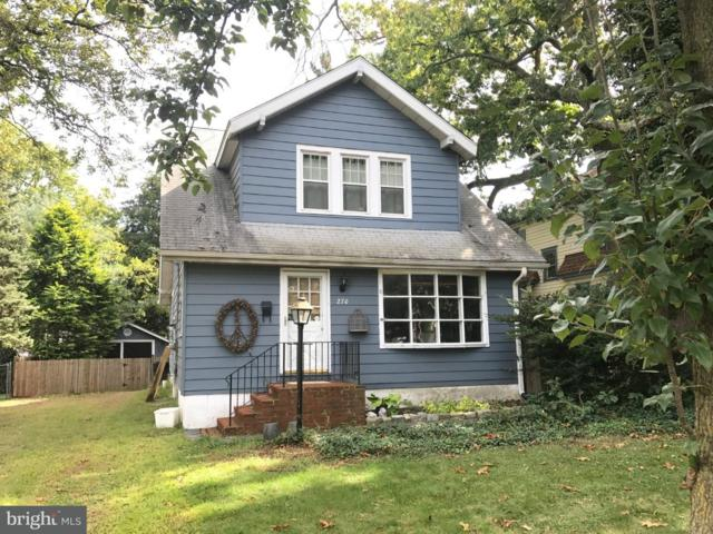 270 New Jersey Avenue, HADDON TOWNSHIP, NJ 08108 (#1002295054) :: Remax Preferred | Scott Kompa Group