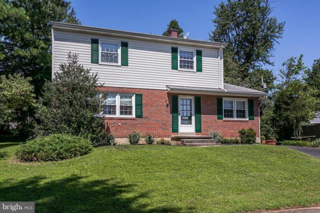 202 Janet Court, REISTERSTOWN, MD 21136 (#1002295120) :: Colgan Real Estate