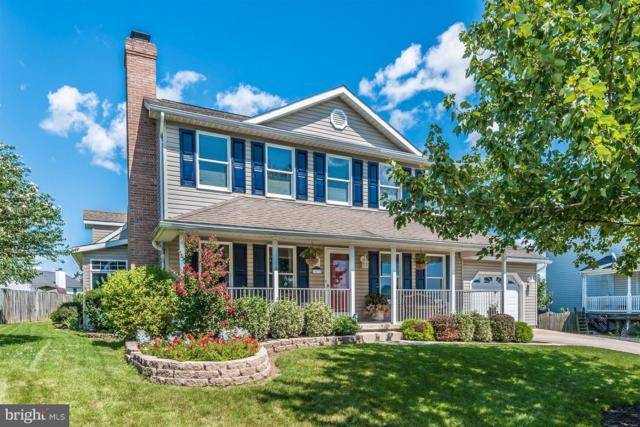 803 Woodland Avenue, THURMONT, MD 21788 (#1002295184) :: Great Falls Great Homes