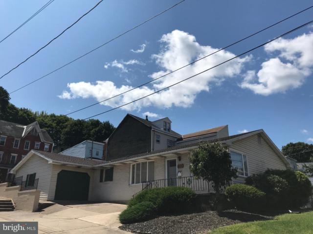 24 S 7TH Street, ASHLAND, PA 17921 (#1002295278) :: The Joy Daniels Real Estate Group