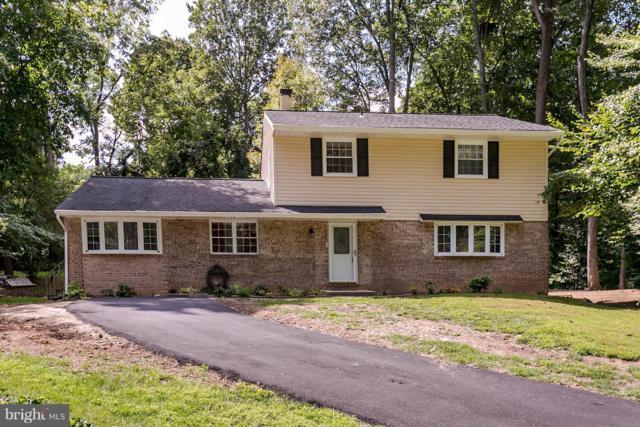 5387 Mad River Lane, COLUMBIA, MD 21044 (#1002295342) :: Colgan Real Estate