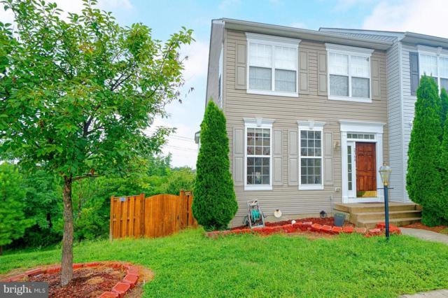 2364 Battery Hill Circle, WOODBRIDGE, VA 22191 (#1002295364) :: The Putnam Group
