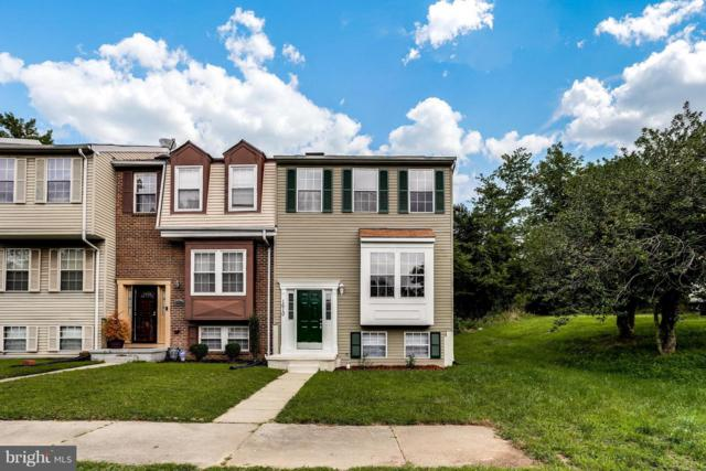1610 Tulip Avenue, DISTRICT HEIGHTS, MD 20747 (#1002295406) :: AJ Team Realty