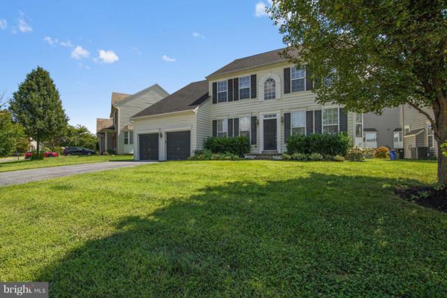 102 Ellingwood Lane, FREDERICK, MD 21702 (#1002295606) :: Colgan Real Estate
