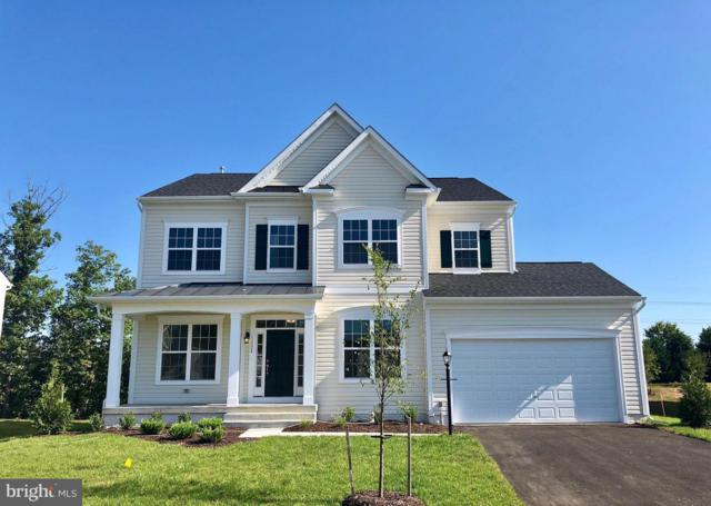 12224 Sedge Street, BRISTOW, VA 20136 (#1002295622) :: Remax Preferred | Scott Kompa Group