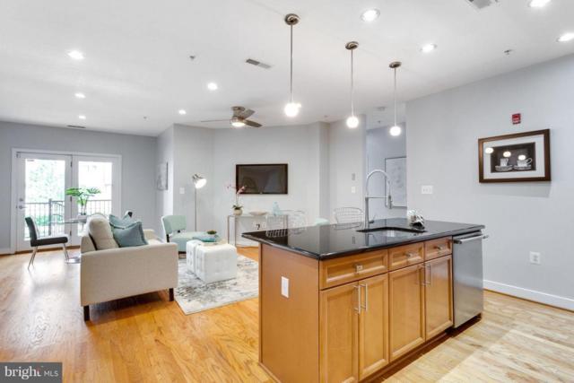181 Reed Avenue E #109, ALEXANDRIA, VA 22305 (#1002295652) :: Cristina Dougherty & Associates