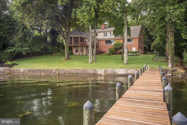 6013 River Drive, LORTON, VA 22079 (#1002297172) :: Remax Preferred | Scott Kompa Group