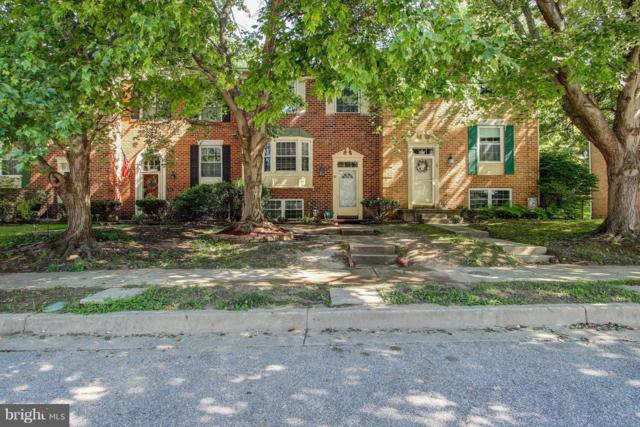 26 Silver Fox Court, COCKEYSVILLE, MD 21030 (#1002297194) :: ExecuHome Realty
