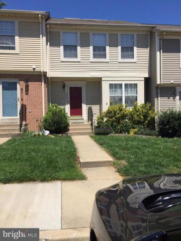 9321 Steeple Court, LAUREL, MD 20723 (#1002297278) :: AJ Team Realty