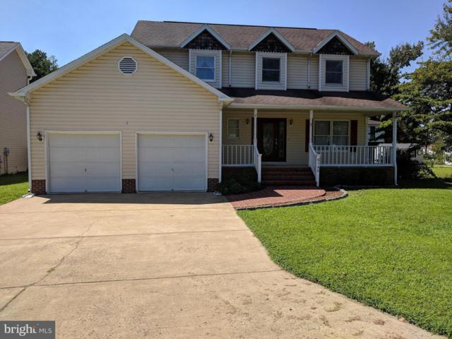 6148 Eleventh Street, KING GEORGE, VA 22485 (#1002297288) :: Great Falls Great Homes