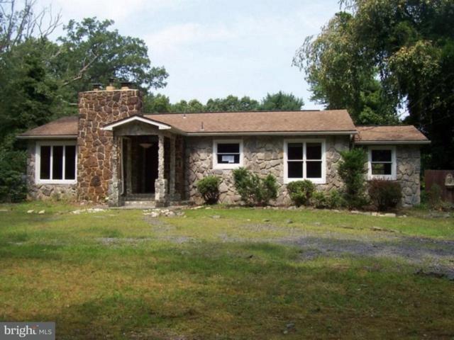 2361 N Firelane Road, SOUTHAMPTON, NJ 08088 (#1002297650) :: Colgan Real Estate
