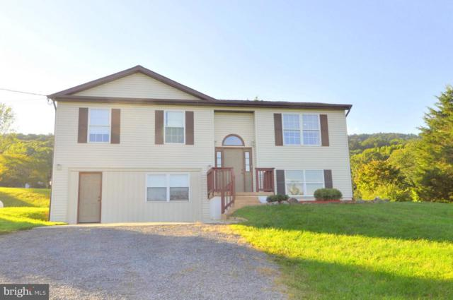 8 Scenic View Lane, SLANESVILLE, WV 25444 (#1002297778) :: AJ Team Realty