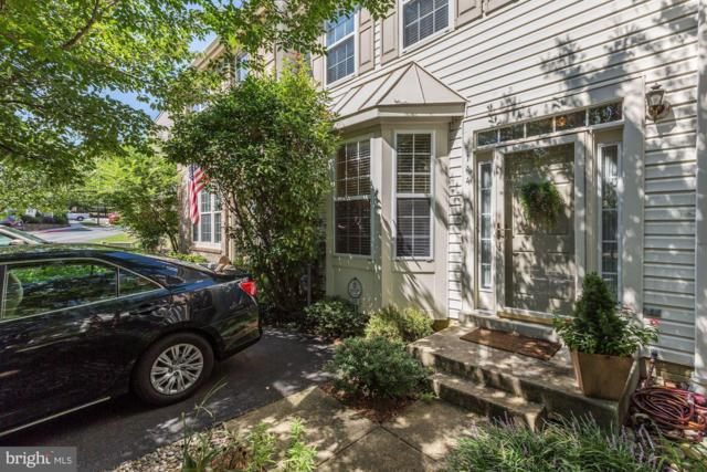 144 Quiet Waters Place, ANNAPOLIS, MD 21403 (#1002298276) :: AJ Team Realty