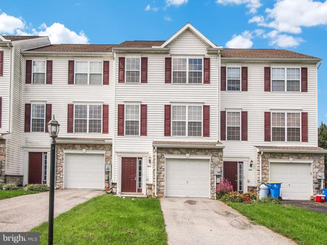 366 Mesa Lane, YORK, PA 17408 (#1002298306) :: The Heather Neidlinger Team With Berkshire Hathaway HomeServices Homesale Realty
