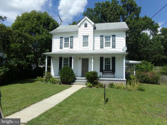 8908 Washington Street, SAVAGE, MD 20763 (#1002298518) :: Colgan Real Estate