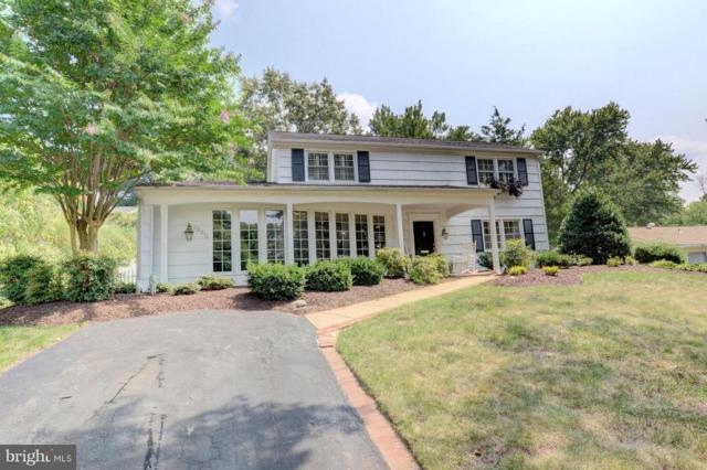 12213 Millstream Drive, BOWIE, MD 20715 (#1002298630) :: Colgan Real Estate
