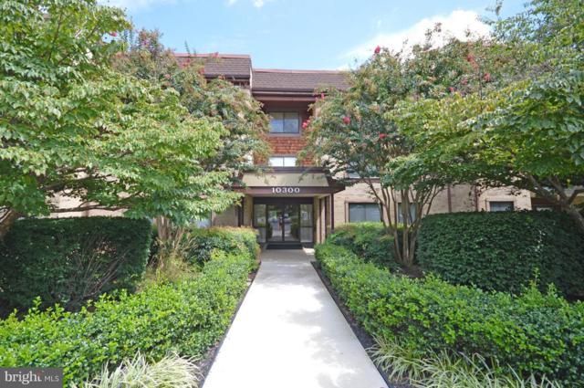 10300 Bushman Drive #308, OAKTON, VA 22124 (#1002298658) :: Jim Bass Group of Real Estate Teams, LLC