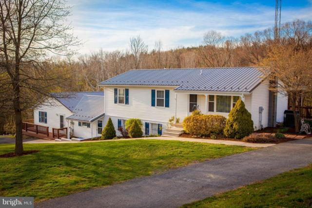 13484 Worleytown Road, GREENCASTLE, PA 17225 (#1002298674) :: The Putnam Group