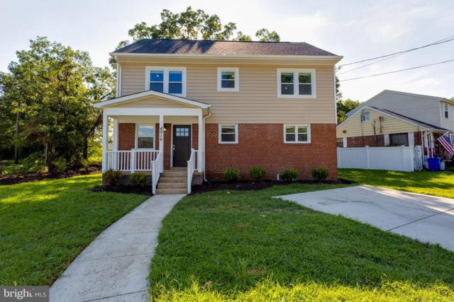 4916 14TH Street S, ARLINGTON, VA 22204 (#1002298682) :: Remax Preferred | Scott Kompa Group