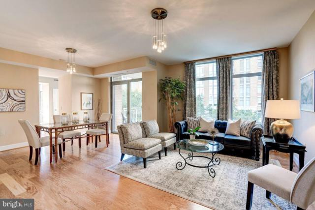 11990 Market Street #317, RESTON, VA 20190 (#1002298726) :: Dart Homes