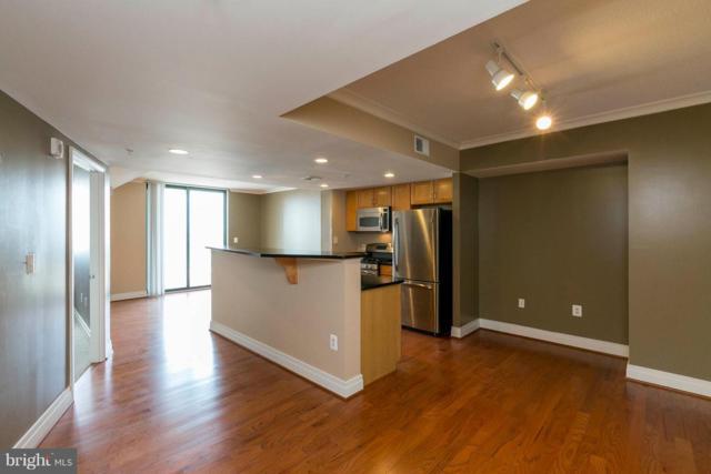 414 Water Street #2009, BALTIMORE, MD 21202 (#1002298722) :: Dart Homes