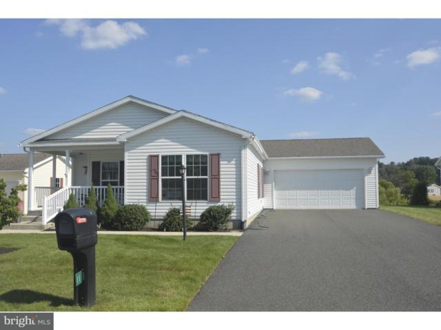 11 Eagles Watch N, BECHTELSVILLE, PA 19505 (#1002298774) :: Colgan Real Estate