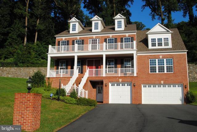 7480 Preserve Crest Way, MCLEAN, VA 22102 (#1002298958) :: Colgan Real Estate