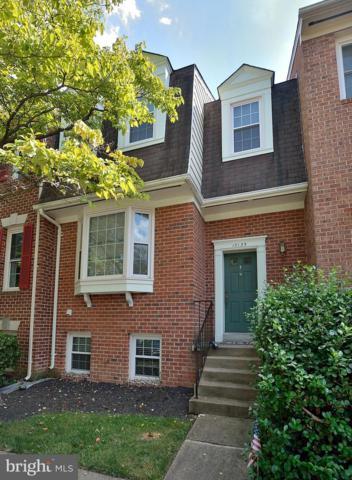 10135 Oakwood Chase Court, OAKTON, VA 22124 (#1002298992) :: Great Falls Great Homes