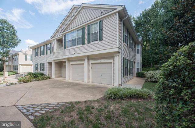 1307-R Windleaf Drive #143, RESTON, VA 20194 (#1002299144) :: The Greg Wells Team