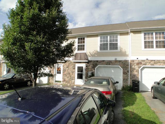 90 Pony Circle, MARTINSBURG, WV 25405 (#1002299330) :: Advance Realty Bel Air, Inc