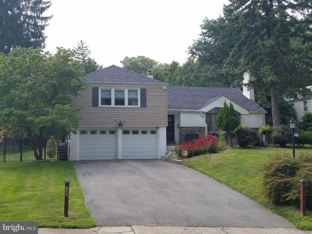 1609 Hillcrest Road, GLENSIDE, PA 19038 (#1002299366) :: REMAX Horizons