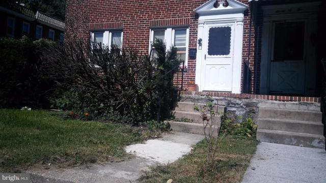 700 Cold Spring Lane, BALTIMORE, MD 21212 (#1002299444) :: Great Falls Great Homes