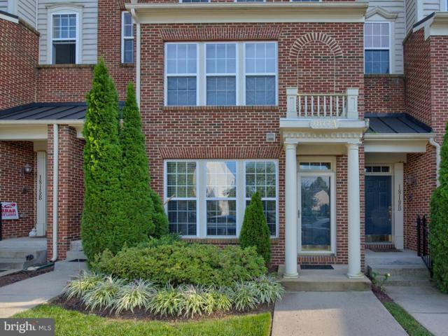 1817-A Wheyfield Drive 8-A, FREDERICK, MD 21701 (#1002299476) :: Colgan Real Estate