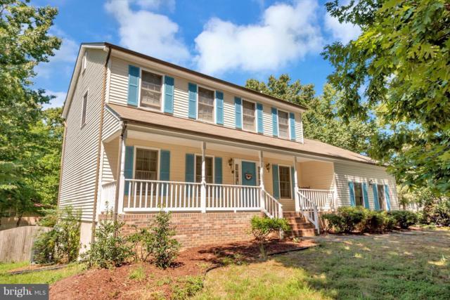 10708 S Jamie Place, FREDERICKSBURG, VA 22407 (#1002299586) :: Green Tree Realty