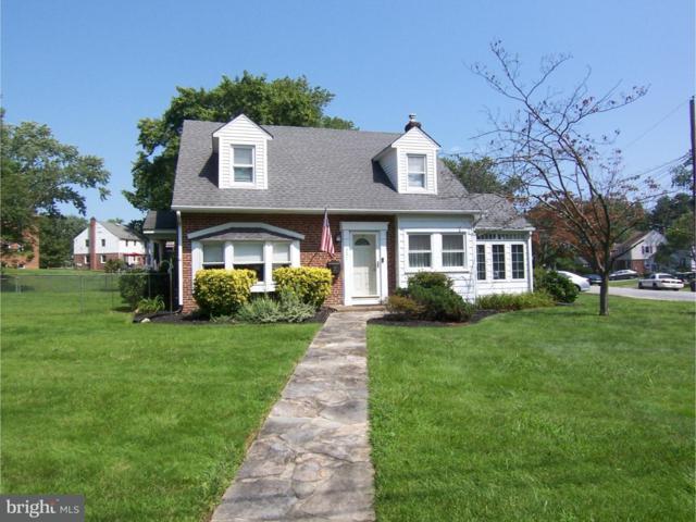 301 Nichols Avenue, WILMINGTON, DE 19803 (#1002299606) :: Colgan Real Estate