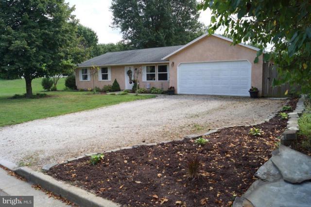 7387 Patrick Road, EASTON, MD 21601 (#1002299614) :: Colgan Real Estate