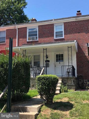 3922 Kimble Road, BALTIMORE, MD 21218 (#1002299754) :: Colgan Real Estate
