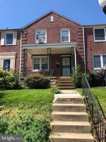 3826 Yolando Road, BALTIMORE, MD 21218 (#1002299778) :: Colgan Real Estate