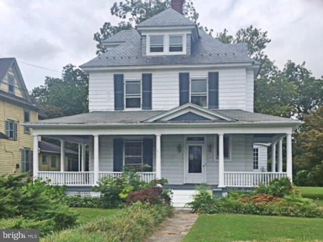 303 Oakley Street, CAMBRIDGE, MD 21613 (#1002299792) :: RE/MAX Coast and Country