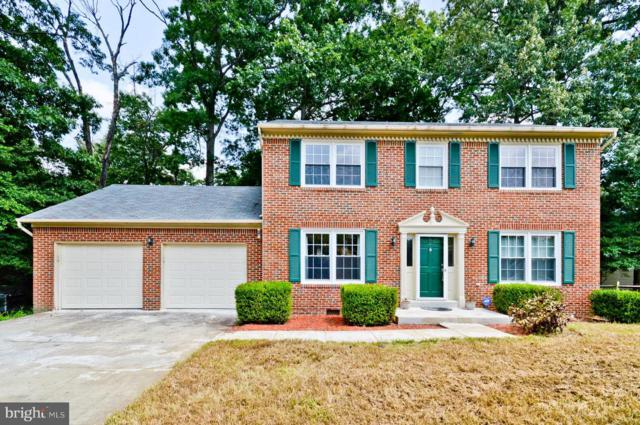 3640 Lightner Court, WALDORF, MD 20602 (#1002299852) :: The Gus Anthony Team