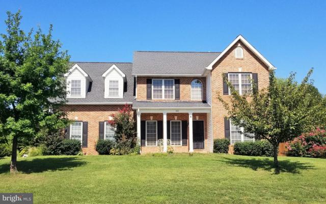 102 Julasar Drive, WINCHESTER, VA 22602 (#1002300080) :: Great Falls Great Homes