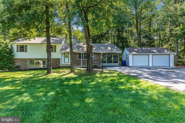 13541 Old Annapolis Road, MOUNT AIRY, MD 21771 (#1002300290) :: Colgan Real Estate