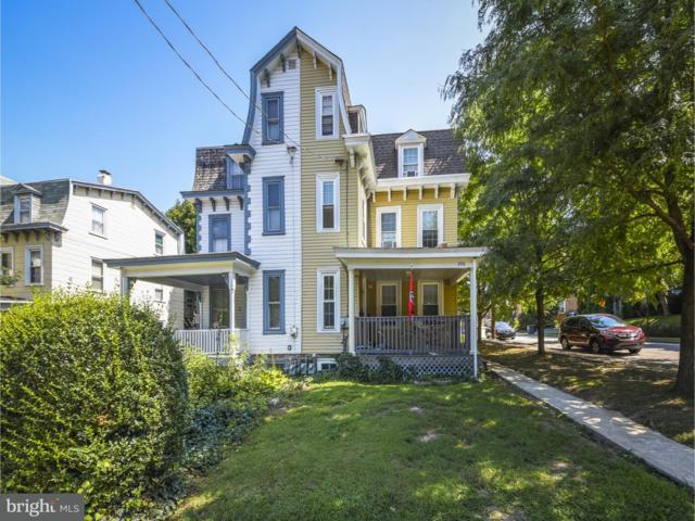 206 Walnut Street, JENKINTOWN, PA 19046 (#1002300302) :: Remax Preferred | Scott Kompa Group